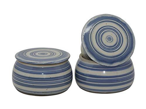 original französische wassergekühlte keramik butterdose, immer frische und streichzarte butter zum frühstück, ca 250 g butter, bristol B-G
