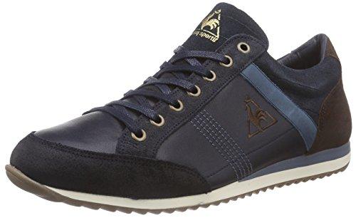 Le coq Sportif FELIX Herren Sneakers Blau (Dress Blues)