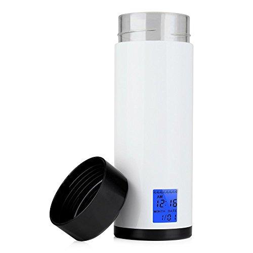 Vshow Smart Water Bottle con promemoria per bere acqua...