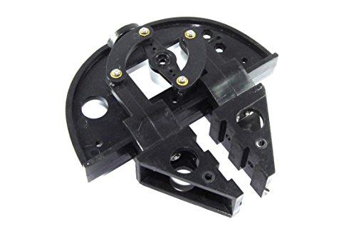 ABS Mechanische Claw Roboter Arm Servo ds04-nfc Kiefer Klemme