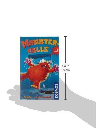 Kosmos-710934-Monsterfalle-Mitbringspiel