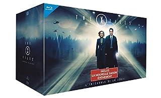 The X-Files - L'intégrale des 10 saisons [Édition Limitée] (B01CYZHRSQ) | Amazon Products