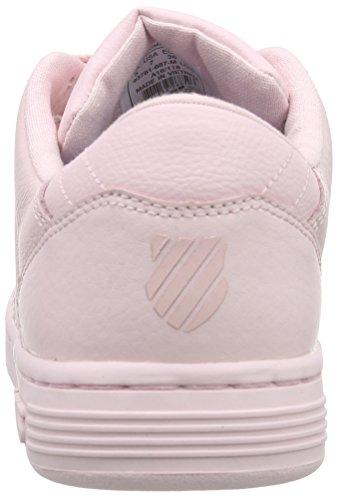 K-swiss Damen Lozan Iii Sneakers Monocromatiche Rosa (sposa Arrossendo / Sposa Arrossendo)