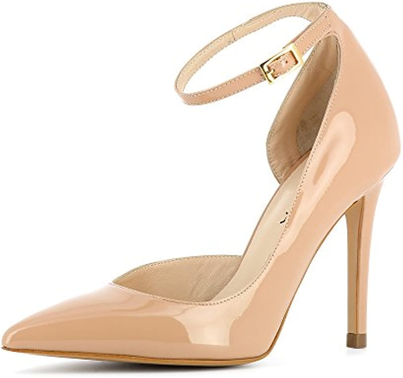 Evita scarpe Alina, Scarpe col tacco donna | Design moderno  | Scolaro/Ragazze Scarpa