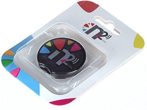 Preisvergleich Produktbild N2 ELITE AMIIQO TOY NFC EMULATOR FÜR NINTENDO SCHALTER WII SUPPORT AMIIBO FIGURINE