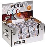 Perel efdisplay3pantalla con led de noche Juego de velas (30unidades)