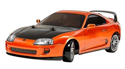 1:10 Toyota Supra Drift Spec TT-02D*