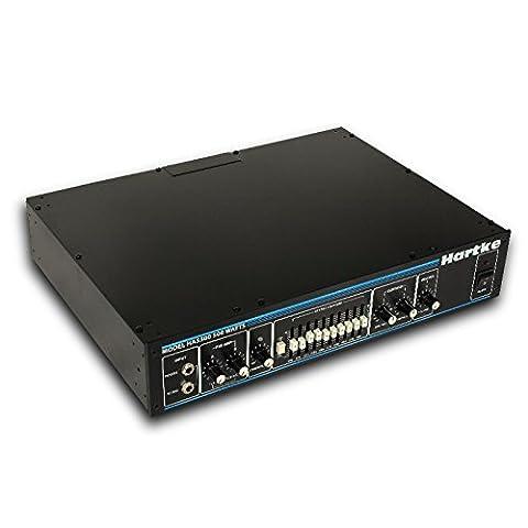 Hartke HA3500 Bass Amplifier (350 Watt)