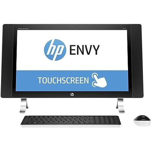 HP ENVY 27-P001NS P1J95EA - Ordenador de Sobremesa