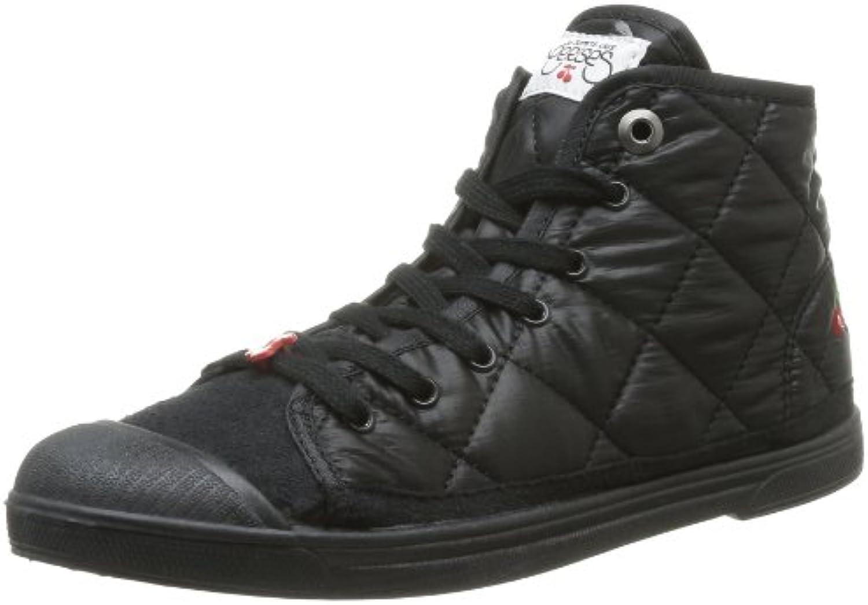 Le Temps des Cerises scarpe da ginnastica ginnastica ginnastica Basic 03, Donna | Del Nuovo Di Arrivo  7ae003