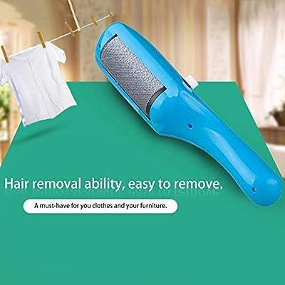 Lovelysunshiny Handreinigungsbürste Anti-Statik-Reise-Kleidungs-Haar-Pelz-Entfernungsbürste von Lovelysunshiny auf Gartenmöbel von Du und Dein Garten