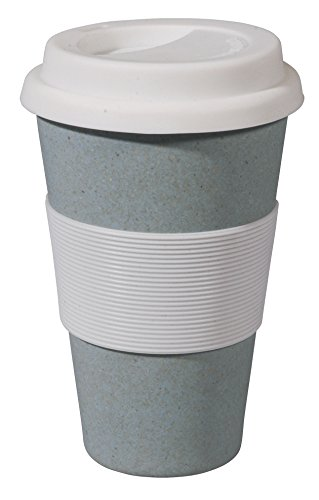 zuperzozial Cruising Travel Mug - Coffee to Go Becher blau