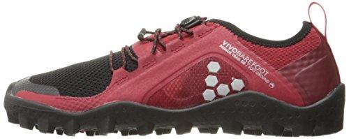 Vivobarefoot Primus Trail Soft Ground Men 44 Schwarz