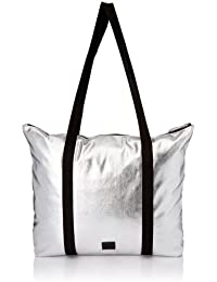 Friis & Company Talima everyday Bag - Silver, Sac port épaule