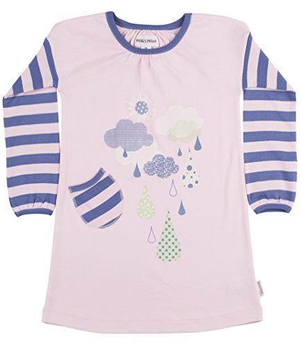 Phister & Philina Mädchen Pipi Rain Kleid, Mehrfarbig (Cradle Cra), 116 (Herstellergröße:1 Preisvergleich