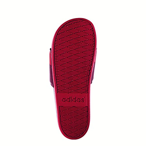 adidas Herren Adilette Cf Ultra Zehentrenner Rojo (Granat / Plamet / Escarl)