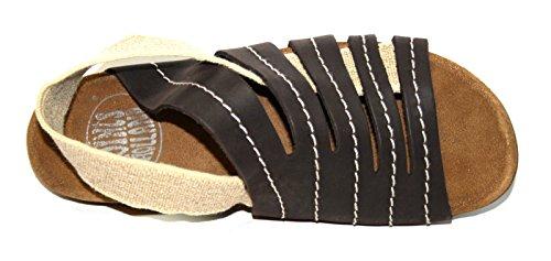Loints of Holland 32200 Damen Sandalen (ohne Karton) Braun (braun 125)