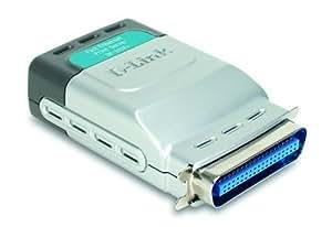 D-LINK DP-301P+ Printserver 10/100 D-L- (Enterprise Computing > Print Servers)