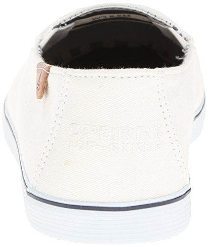 Sperry Top-sider Donna Zuma Fashion Sneaker Bianca