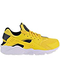 46f4bde46be8 ... get nike herren air huarache synthetic leather textile trainer 35c25  d5a8a