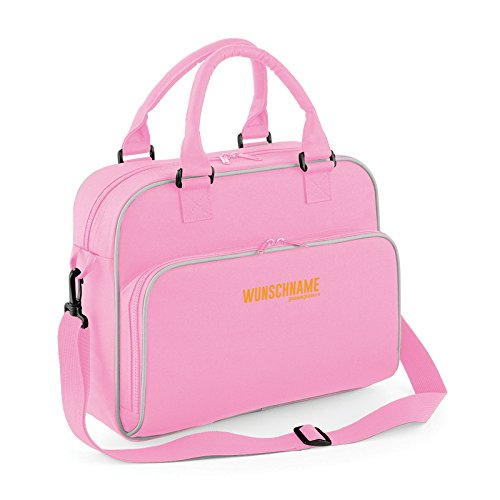Goodman Design::: Borsa Fashion personalizzato con nome::: bummeln e lo shopping