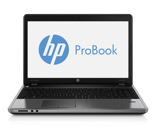 HP ProBook 4540s Laptop | Refurbished | Intel Core i3 2nd Gen | 4GB 500GB HDMI - Hp-laptop-computer Refurbished