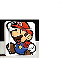 Home Decors Lichtschaltersticker Super Mario Bros