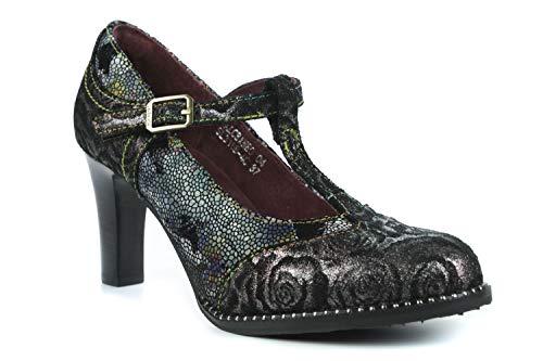 LAURA VITA Alcbaneo 04 - Zapatos para Mujer