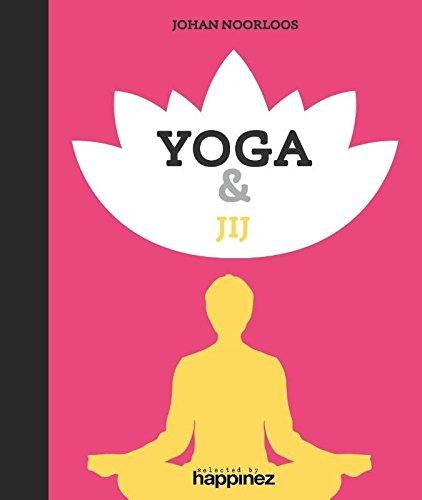 Yoga & jij (Happinez)