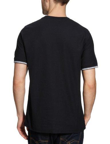 NIKE T-shirt N.E.T. Pique Crew Blanc Cassé (Whiteblackwolf Greynoise Aq 100)