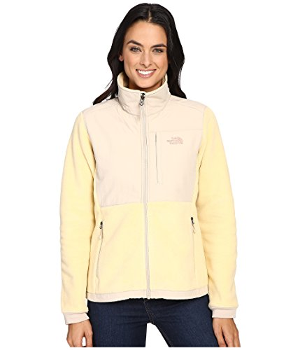 The North Face Denali 2 Jacket - Womens (Medium, Marzipan/Doeskin Brown) -