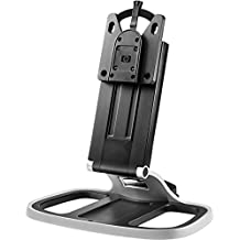 HP Integrated Work Center Stand - USDT / Thin Clients - Accesorio para TV/Monitor (3,1 kg, 3,08 kg (6.8 libras))