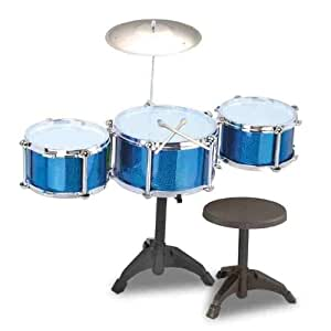 Kids Complete My First Drum Kit Set