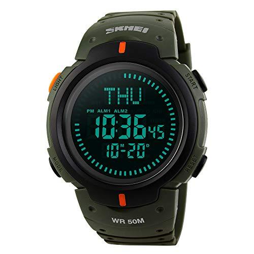 Reloj - SKMEI - Para - 1231