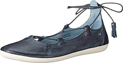 Zapatillas de Bailarina, Color Azul, Marca Pikolinos, Modelo para Mujer Bailarina Zapatos Pikolinos...