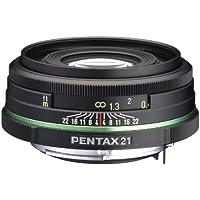 Pentax SMC-DA 21mm / f3,2 Limited Edition Objektiv (Weitwinkel) für Pentax