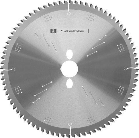 Preisvergleich Produktbild Stehle HW (HM) NE-Kappkreissägeblatt 420x4,0/3,2x30mm Z=96 TR-F