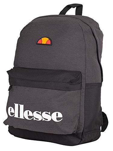 ellesse Regent 0540 Backpack Charcoal