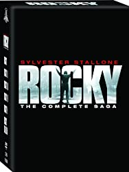 Rocky (the Complete Saga)