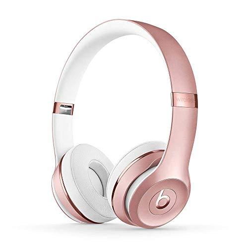 Beats by Dr. Dre Solo3 Casque sans fil - Or rose
