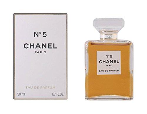CHANEL Chanel no 5 edp 50 ml