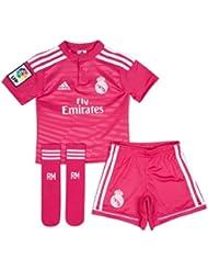maillot de foot pour enfant