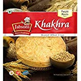 Jabsons Khakhra Panjabi Masala Vacc 180gm