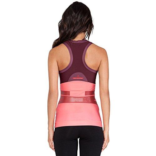 Adidas by Stella McCartney Run Tech pour Femme–Rose/Marron Rose