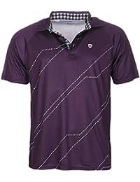 Hochwertiges Polo-Shirt Marke ISLAND GREEN für Golf oder Freizeit; sportlicher Look atmungsaktives Funktionsmaterial; verschiedenen Modelle und Farben