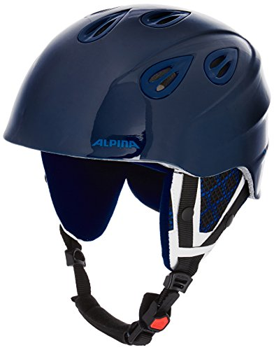 Alpina Kinder GRAP 2.0 Jr Skihelm