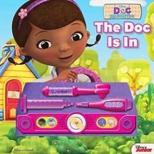 Doctor Kit Sound Book (225865533)