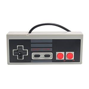 Game Controller passend für Nintendo Classic Mini NES, Hersteller: 2-TECH