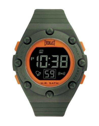 everlast-ev-506-007-reloj-digital-unisex-correa-de-poliuretano-color-verde