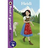 Heidi Read it yourself with Ladybird level 4